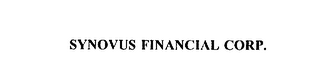 mark for SYNOVUS FINANCIAL CORP., trademark #73814099