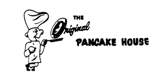 mark for THE ORIGINAL PANCAKE HOUSE, trademark #74040460