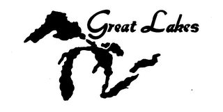 mark for GREAT LAKES, trademark #74041437