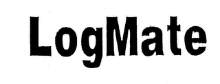 mark for LOGMATE, trademark #74048267