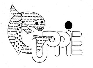 mark for GUPPIE, trademark #74053001