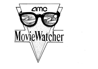 mark for AMC MOVIEWATCHER, trademark #74062999