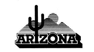 mark for ARIZONA, trademark #74090682