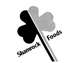 mark for SHAMROCK FOODS, trademark #74102010