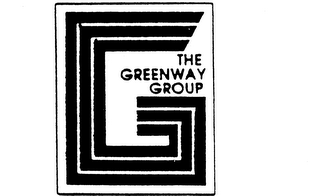 mark for THE GREENWAY GROUP, trademark #74105739