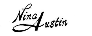 mark for NINA AUSTIN, trademark #74123161