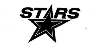 mark for STARS, trademark #74127244