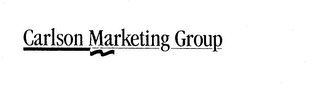 mark for CARLSON MARKETING GROUP, trademark #74153928