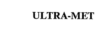 mark for ULTRA-MET, trademark #74195619