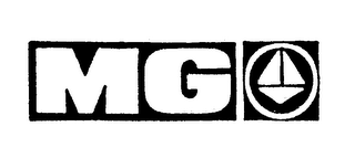 mark for MG, trademark #74197039