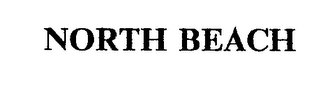 mark for NORTH BEACH, trademark #74297825