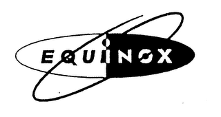 mark for EQUINOX, trademark #74323844