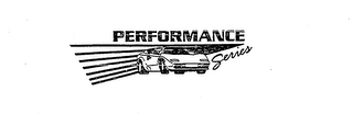 mark for PERFORMANCE SERIES, trademark #74404935