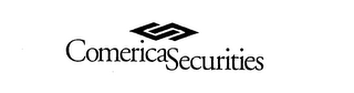mark for COMERICA SECURITIES, trademark #74489849