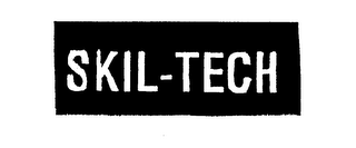 mark for SKIL-TECH, trademark #74518088