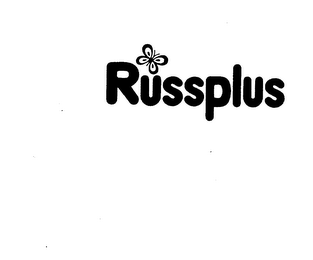 mark for RUSSPLUS, trademark #74542794