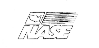 mark for NASE, trademark #74552705
