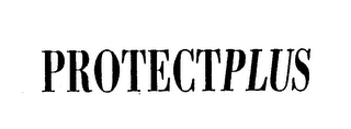 mark for PROTECTPLUS, trademark #74562252