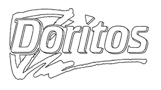 mark for DORITOS, trademark #74606393