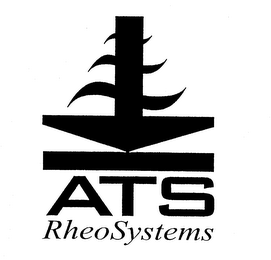 mark for ATS RHEOSYSTEMS, trademark #74615412