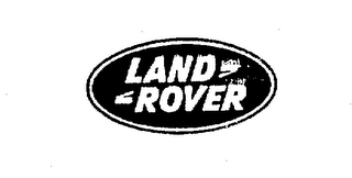 mark for LAND ROVER, trademark #74640609