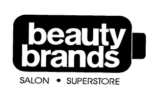 mark for BEAUTY BRANDS SALON SUPERSTORE, trademark #74658798
