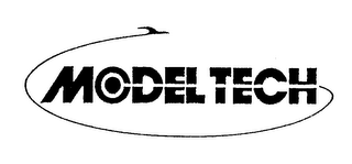 mark for MODEL TECH, trademark #74677772