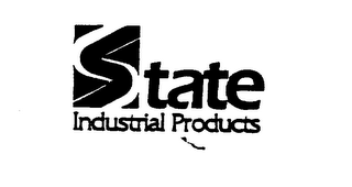 mark for STATE INDUSTRIAL PRODUCTS, trademark #74703841