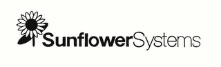 mark for SUNFLOWER SYSTEMS, trademark #74709757