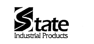 mark for STATE INDUSTRIAL PRODUCTS, trademark #74709991