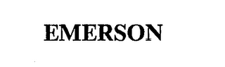 mark for EMERSON, trademark #74801310