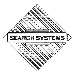 mark for SEARCH SYSTEMS, trademark #75011788