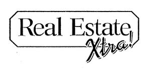 mark for REAL ESTATE XTRA!, trademark #75032637