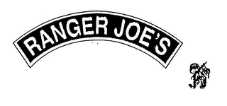 mark for RANGER JOE'S, trademark #75088796
