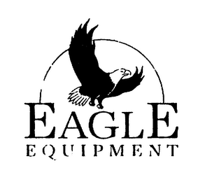 mark for EAGLE EQUIPMENT, trademark #75094712