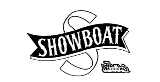 mark for S SHOWBOAT, trademark #75098298