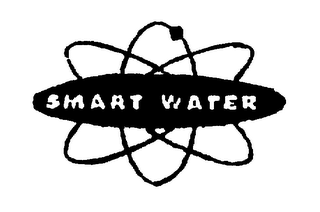 mark for SMART WATER, trademark #75098363