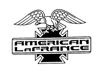 mark for AMERICAN LAFRANCE, trademark #75138698