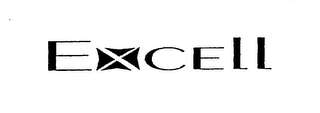 mark for EXCELL, trademark #75143345