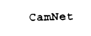 mark for CAMNET, trademark #75150060
