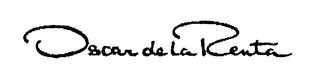 mark for OSCAR DE LA RENTA, trademark #75178649