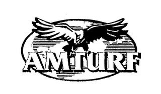 mark for AMTURF, trademark #75183170