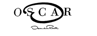 mark for OSCAR OSCAR DE LA RENTA, trademark #75188107