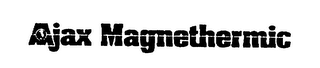 mark for AJAX MAGNETHERMIC, trademark #75194014