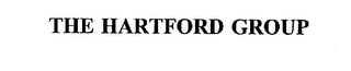 mark for THE HARTFORD GROUP, trademark #75203282