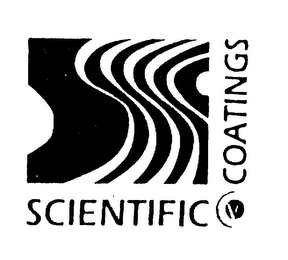 mark for SCIENTIFIC COATINGS, trademark #75254294