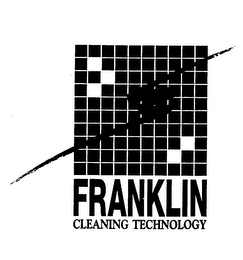 mark for FRANKLIN CLEANING TECHNOLOGY, trademark #75262441