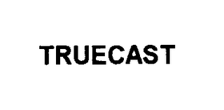 mark for TRUECAST, trademark #75266719