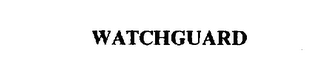 mark for WATCHGUARD, trademark #75267730