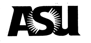 mark for ASU, trademark #75270272